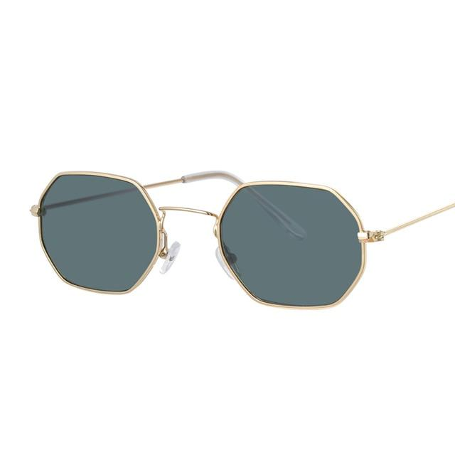 Hexagon Classic Sunglasses