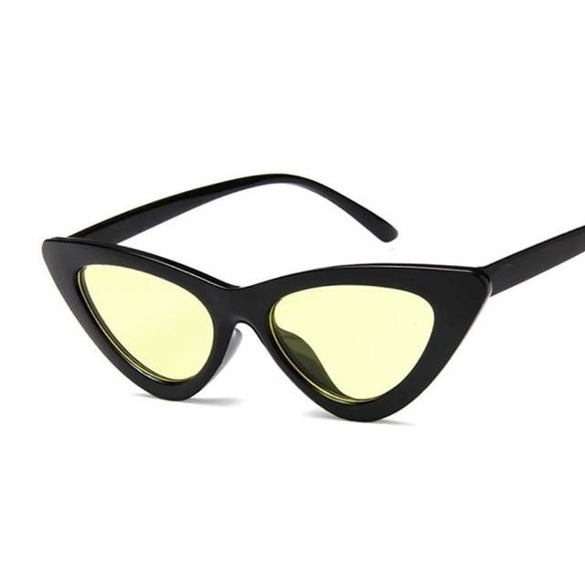 New Retro Fashion Sunglasses