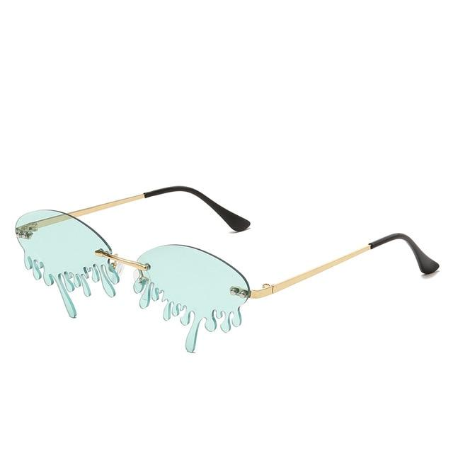Fashion Retro Vintage Sunglasses