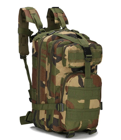Waterproof Military Tactical Backpack