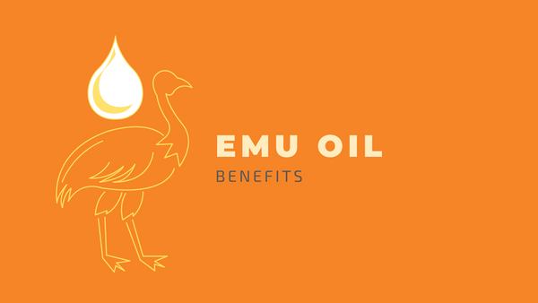 Benefits of Emu Oil