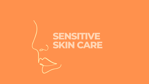 Know Your Sensitive Skin