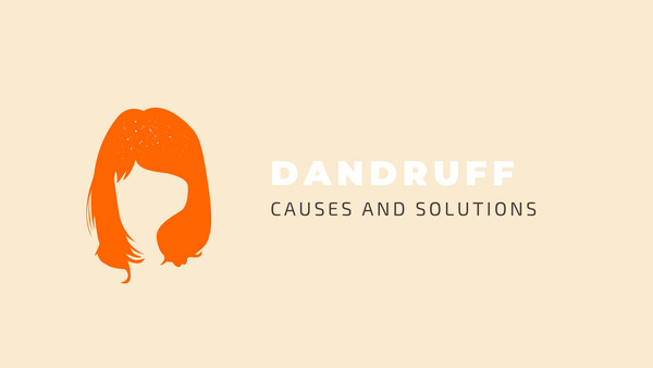 dandruff causes and solutions