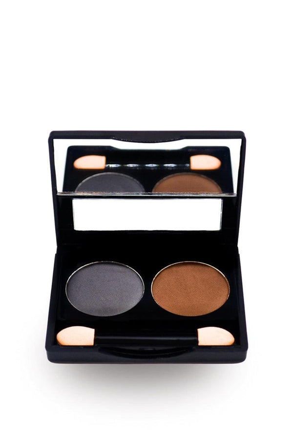 Duo 3-in-1 Eye Palette -  Midnight Kiss