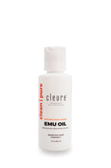Emu Oil: Very Dry Sensitive Skin