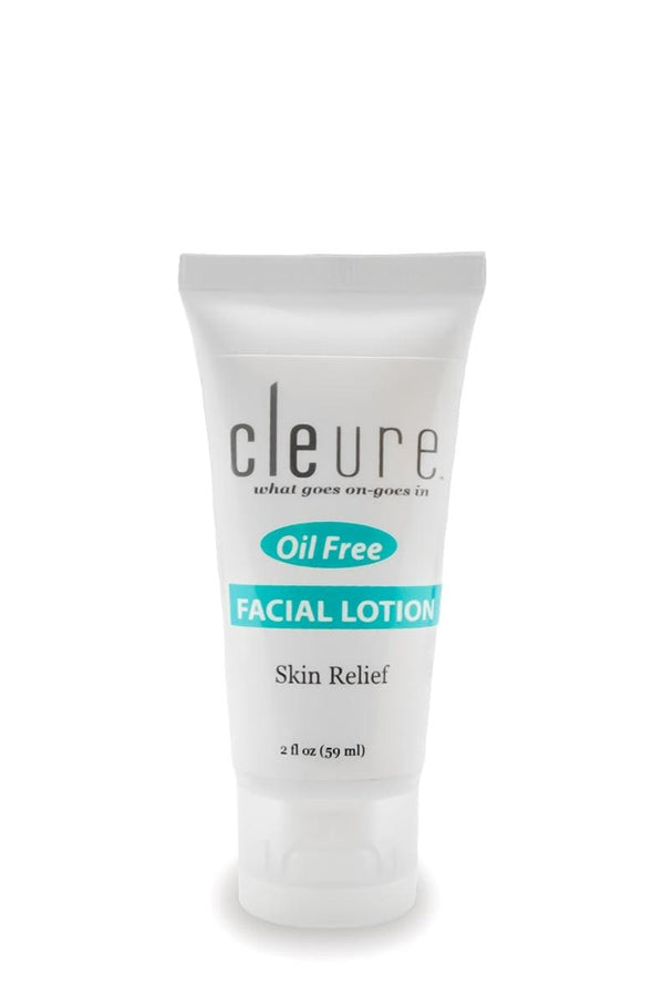 Facial Lotion - Oil Free Travel Size