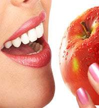 Healthy Snacks for Healthy Teeth
