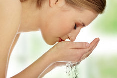 Care for Sensitive Skin: How to Wash Your Face