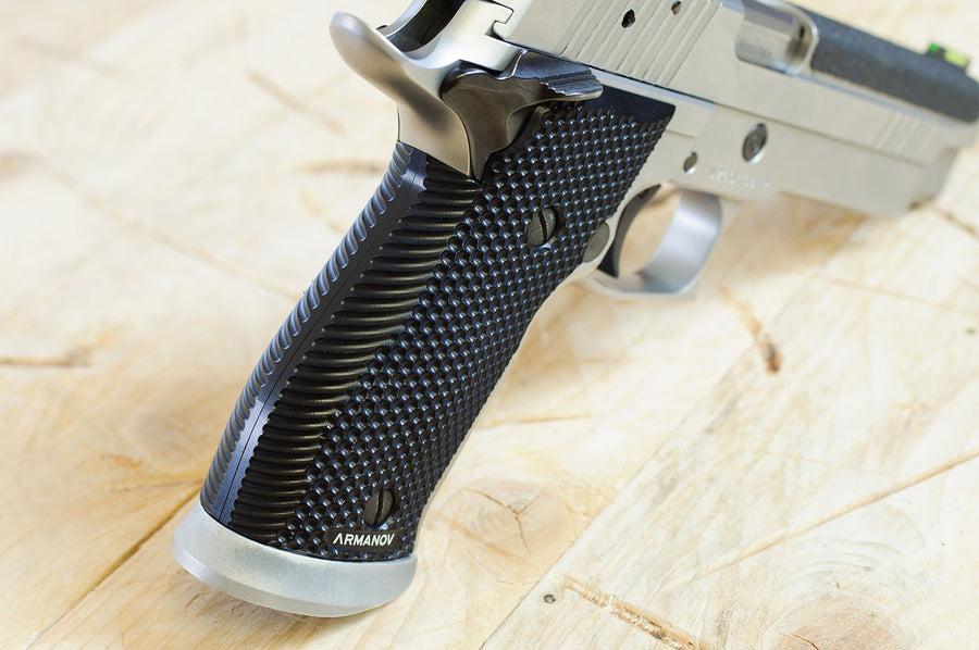 SpidErgo II Pistol Grips for Sig Sauer P226 XFive / XSix SA