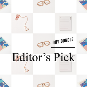 The Editor's Pick Gift Bundle