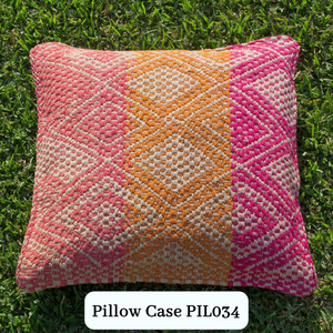 Pillow case PIL032 - 18X18 inch (45x45cm)
