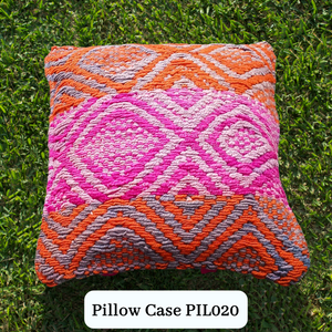 Pillow case PIL020 - 17x17 inch (43x43cm)
