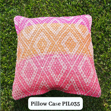 Load image into Gallery viewer, Pillow case PIL032 - 18X18 inch (45x45cm)