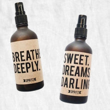 Load image into Gallery viewer, Breathe Deeply Aromatherapy Spritz
