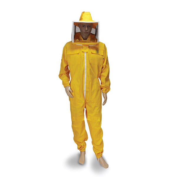 Beekeeper Suit With Square Mask