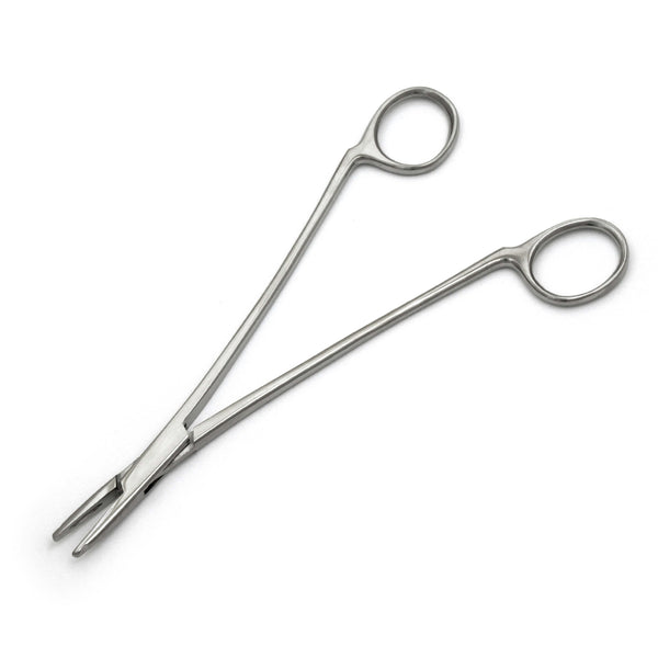 Multi Purpose Ring Opening Forceps 7 Inch - HugeCARE Srl