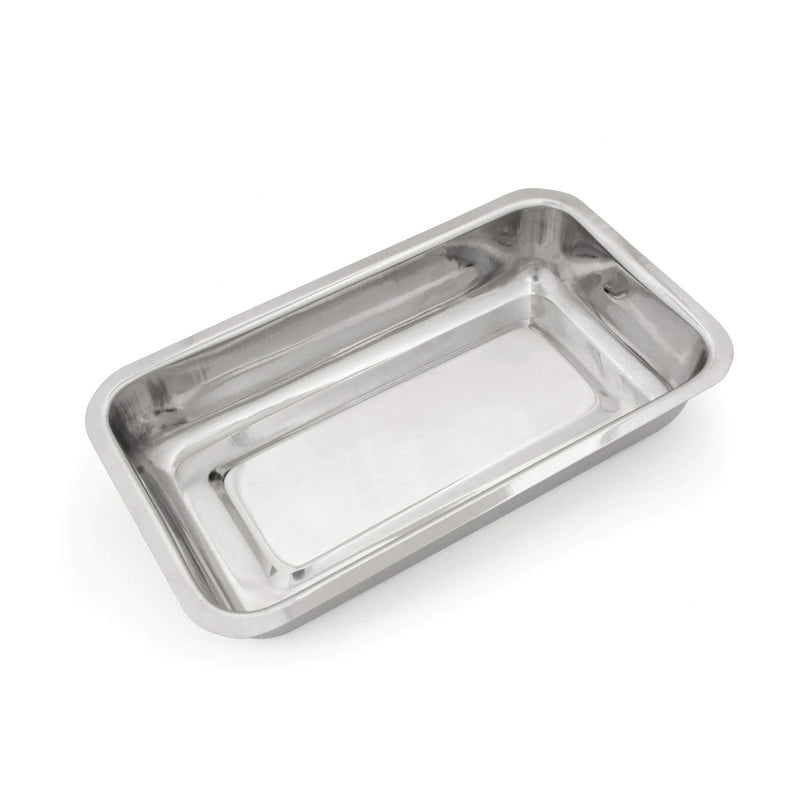 Instruments Tray Stainless Steel 150X260X15Mm - HugeCARE Srl