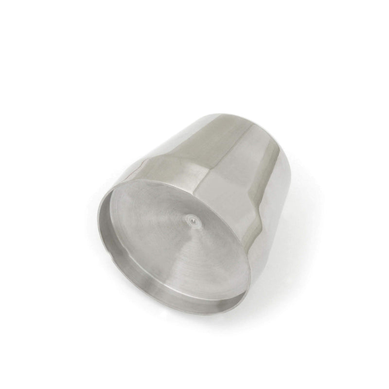 Steel Tapered Insertion Pin For Stretching Piercing 50 Mm - HugeCARE Srl