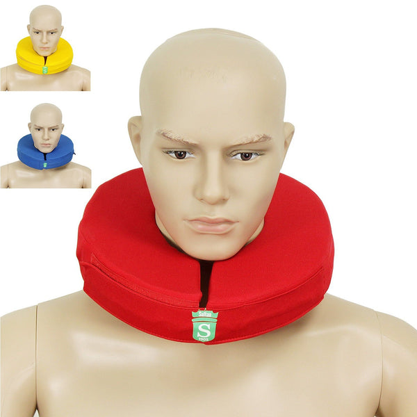 High-Quality Karting Neck Brace Protective Collar - HugeCARE Srl