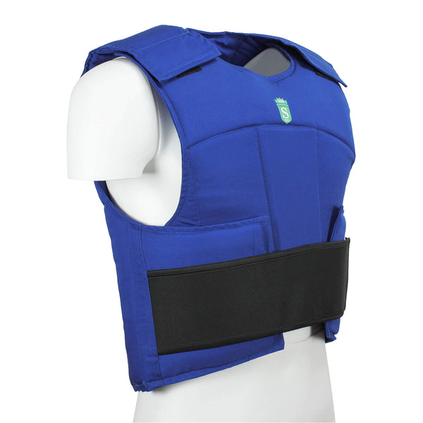 Go Karting Chest Rib Protector - HugeCARE Srl