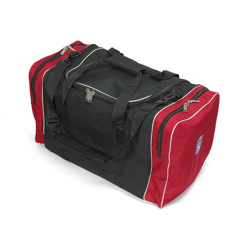 High-Quality Karting Traveling Kit Bag - HugeCARE Srl