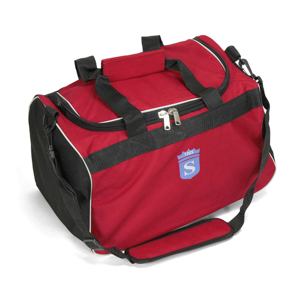 Professional Sports Carrying Traveling Kit Bag - HugeCARE Srl