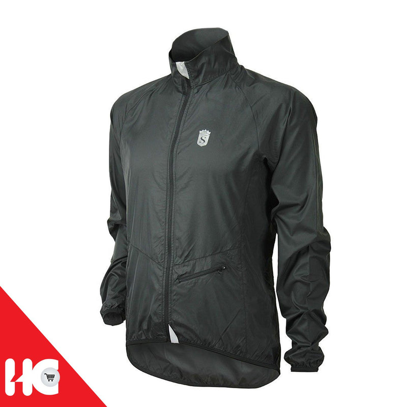 Windproof Cycling Jacket For Women - HugeCARE Srl