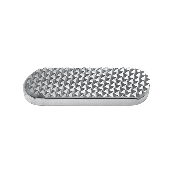 56mm Oval Pocket Blade - HugeCARE Srl