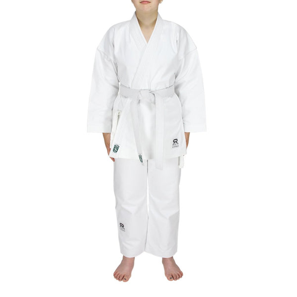 Premium Quality Martial Arts Karate Suit Cotton Canvas - 10 oz - HugeCARE Srl