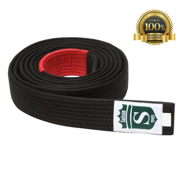 Professional Ju-Jitsu Martial Arts Black Belt - HugeCARE Srl
