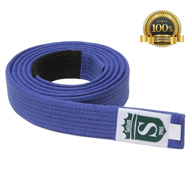 High-Quality Jujitsu Martial Arts Professional Blue Belt Online Sal - HugeCARE Srl