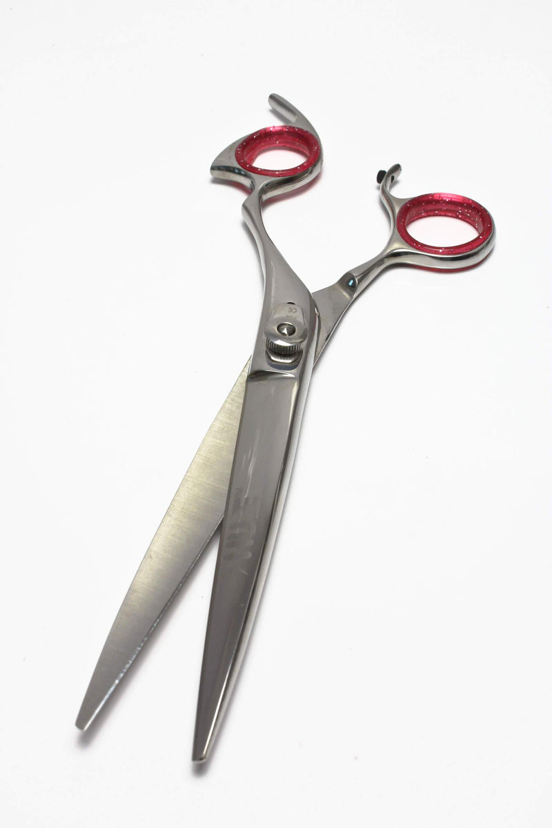 Pet Grooming Scissors With Silencer - HugeCARE Srl