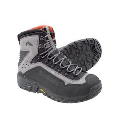 G3 Guide boot Steel Gray