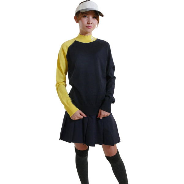 072-13911 Estelle Golf Sweater