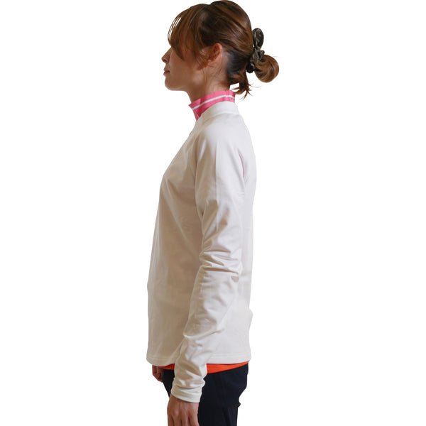 072-23915 Eleonore Long Sleeve Golf Top