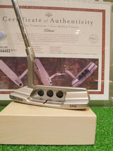 Scotty Cameron PROTOTYPE TIMERESS2 GSS