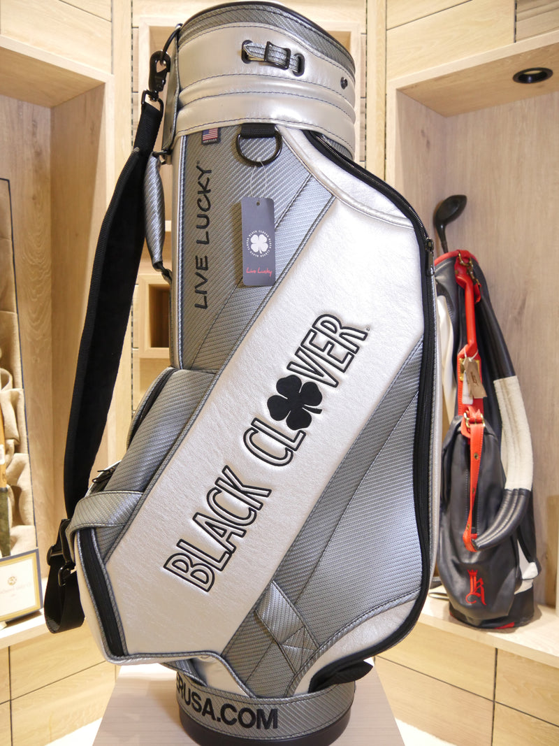 BC5JFZ01 BELDING TOUR STAFF GOLF BAG