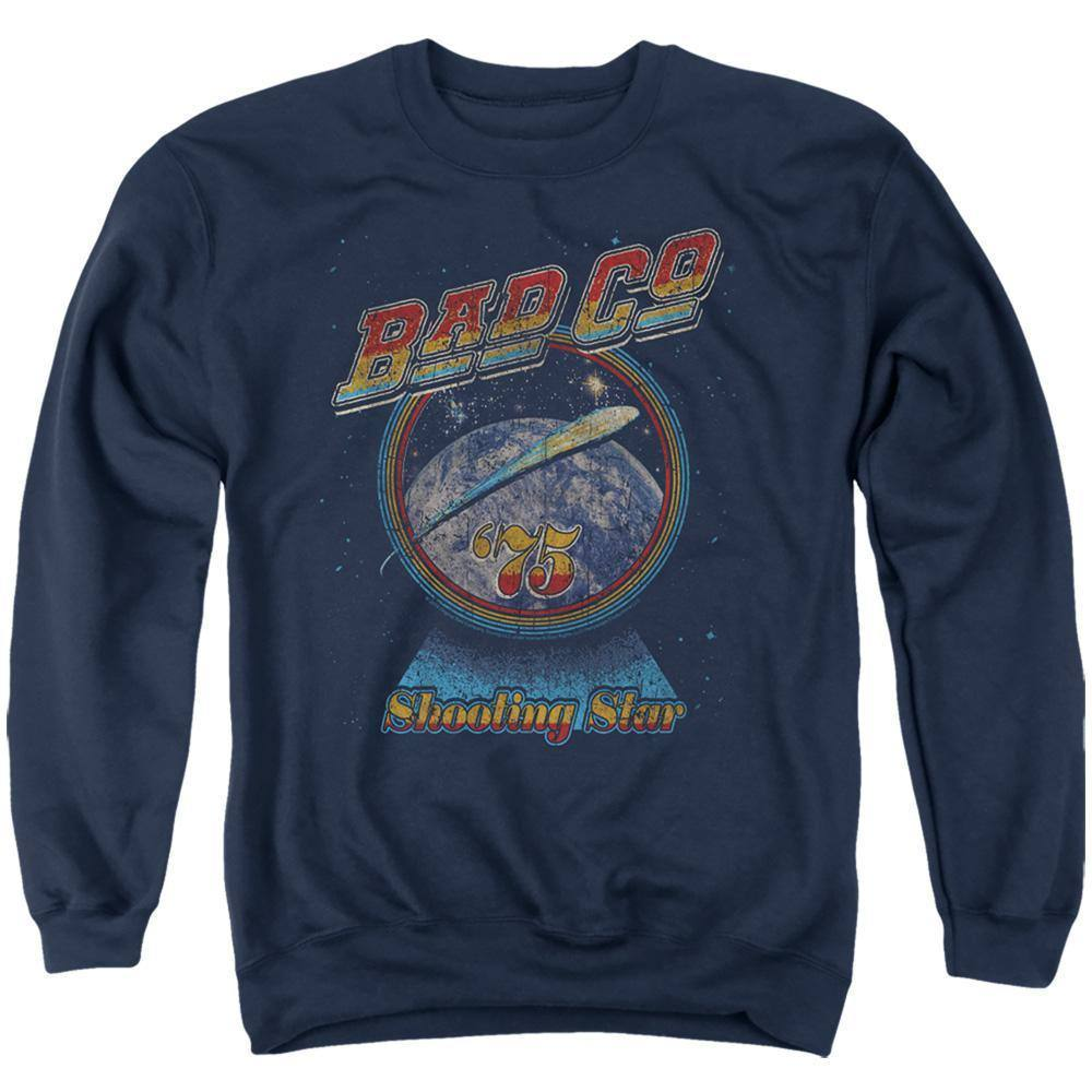 Bad Company Retro Shooting Star Sweatshirt