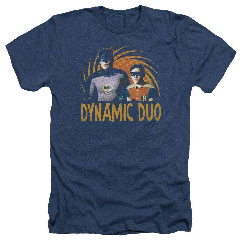 Batman TV Show Dynamic T-Shirt - Rocker Merch