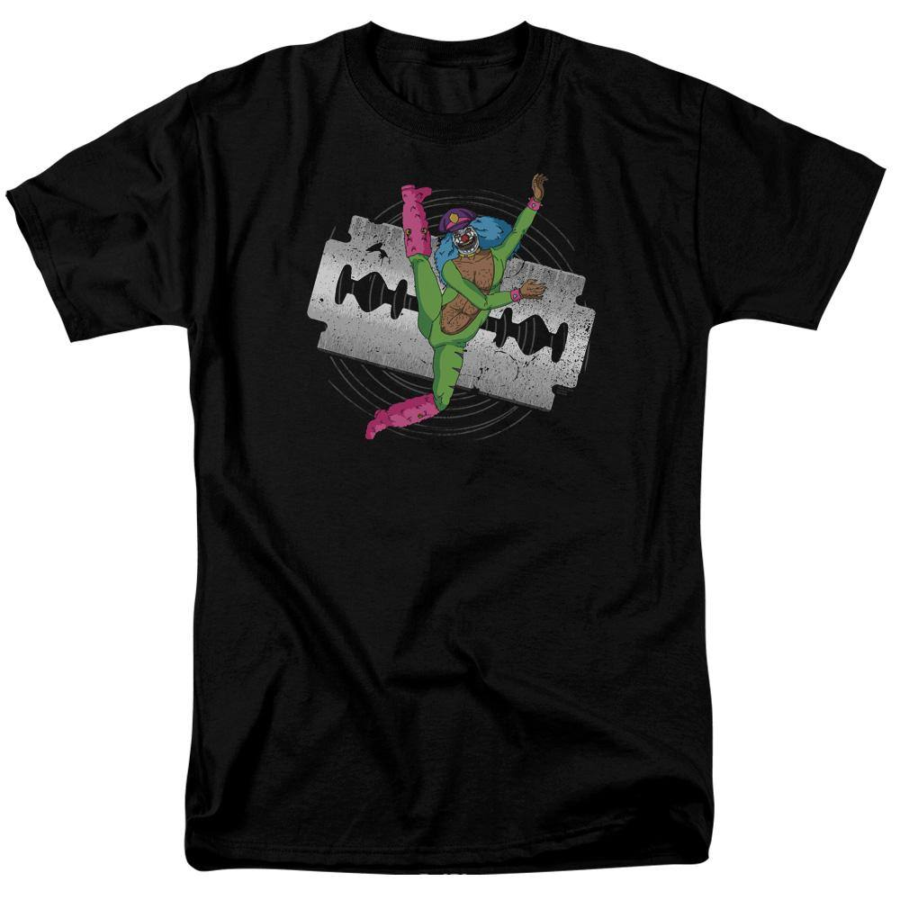 Metalocalypse Dethklok Rockso Dance T-Shirt - Rocker Merch