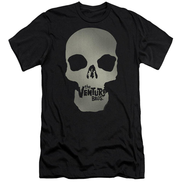 The Venture Bros Skull Logo T-Shirt