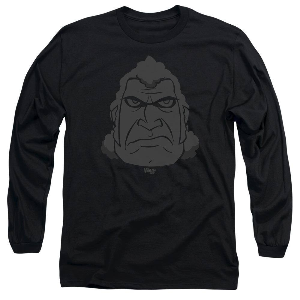 The Venture Bros License To Kill Long Sleeve T-Shirt