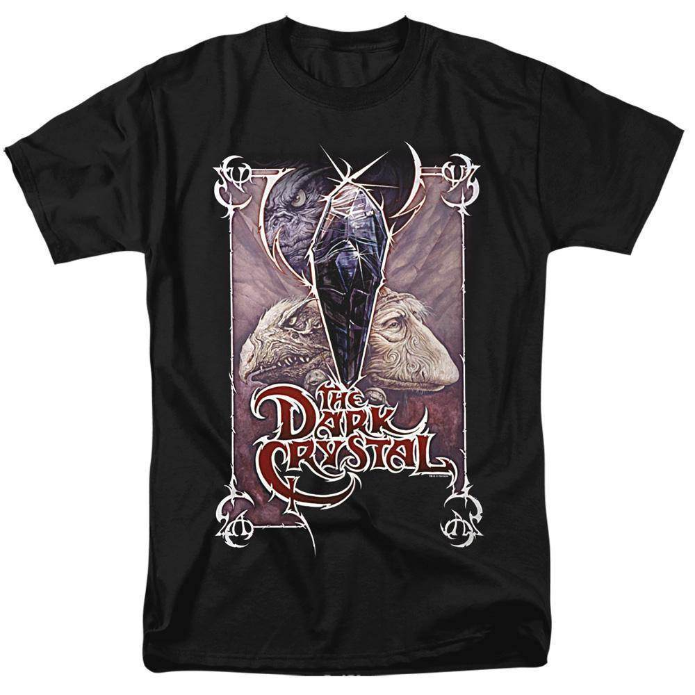 The Dark Crystal Movie Wicked Poster T-Shirt