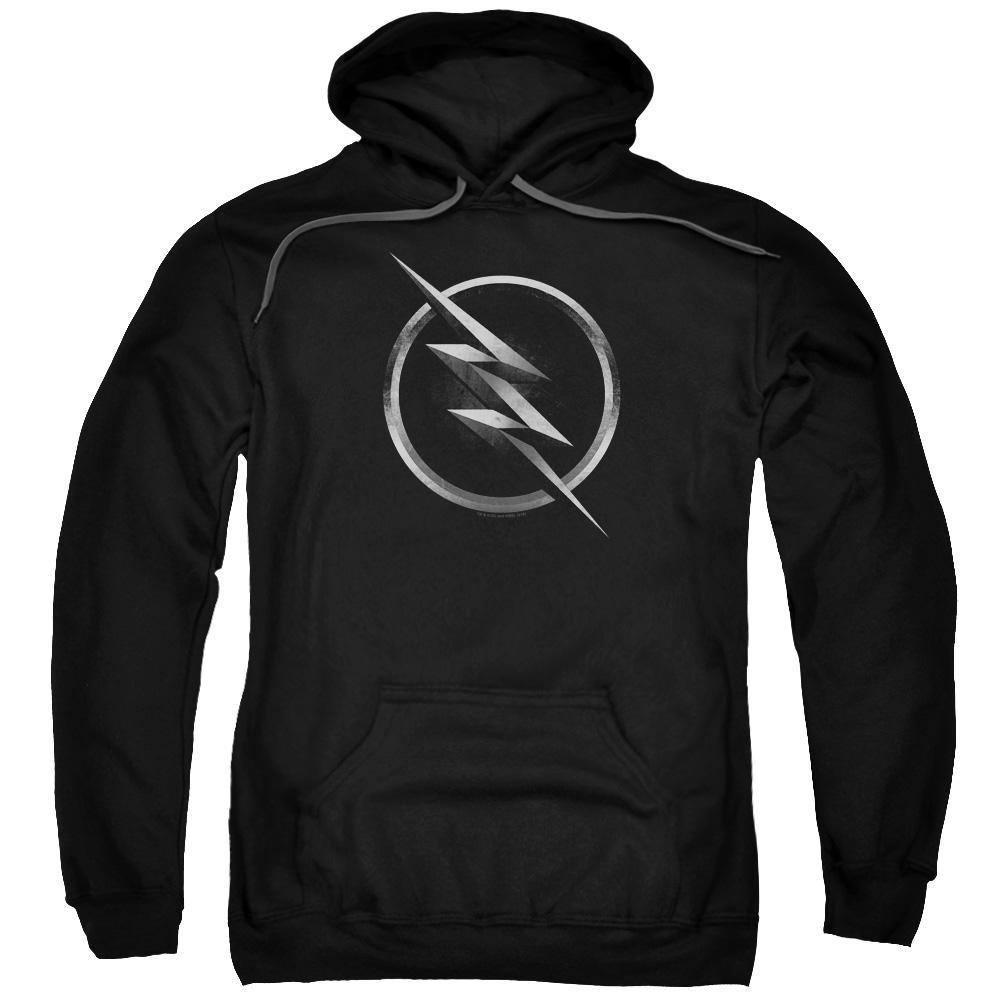 The Flash TV Show Zoom Logo Hoodie