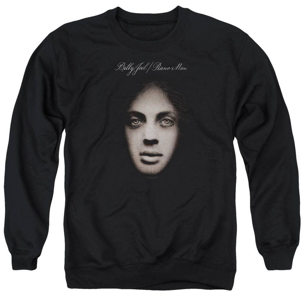 Billy Joel Piano Man Album Cover Sweatshirt