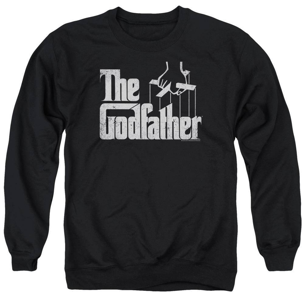 The Godfather Movie Logo Sweatshirt