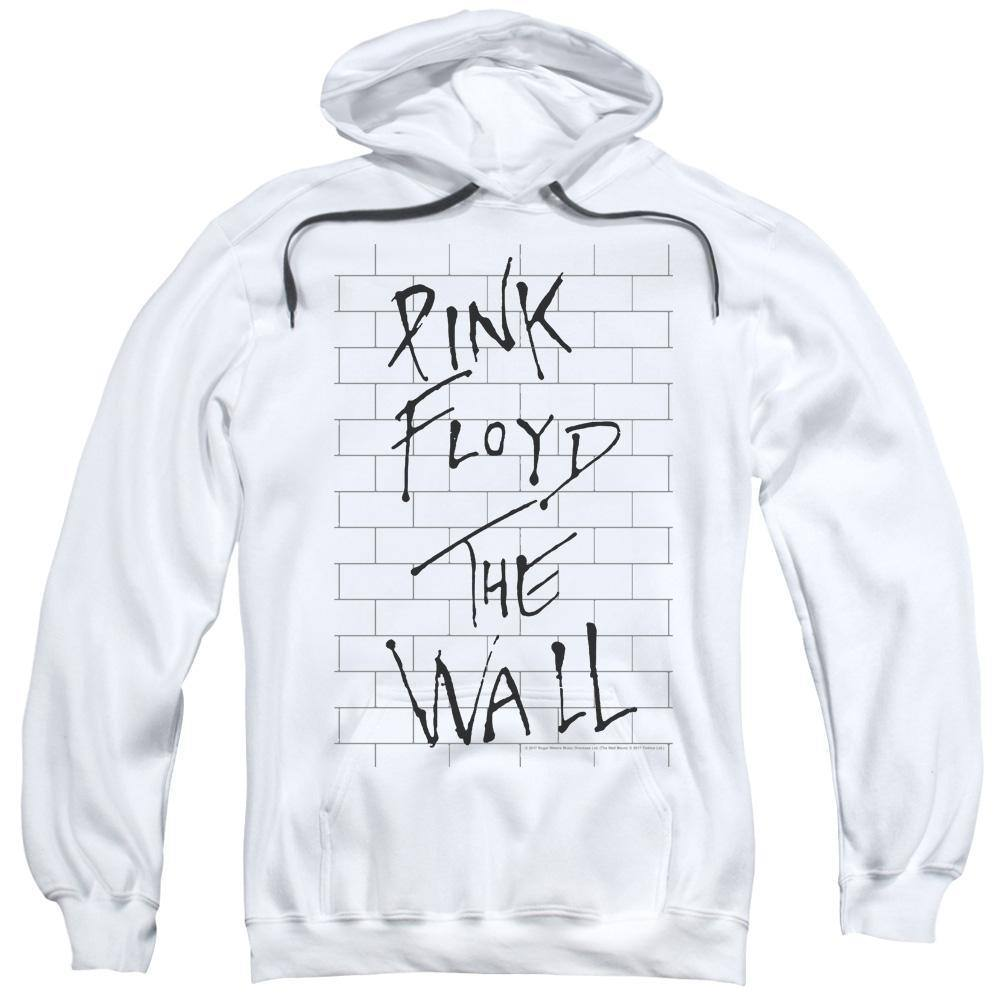 Pink Floyd The Wall Album Cover Hoodie - Rocker Merch
