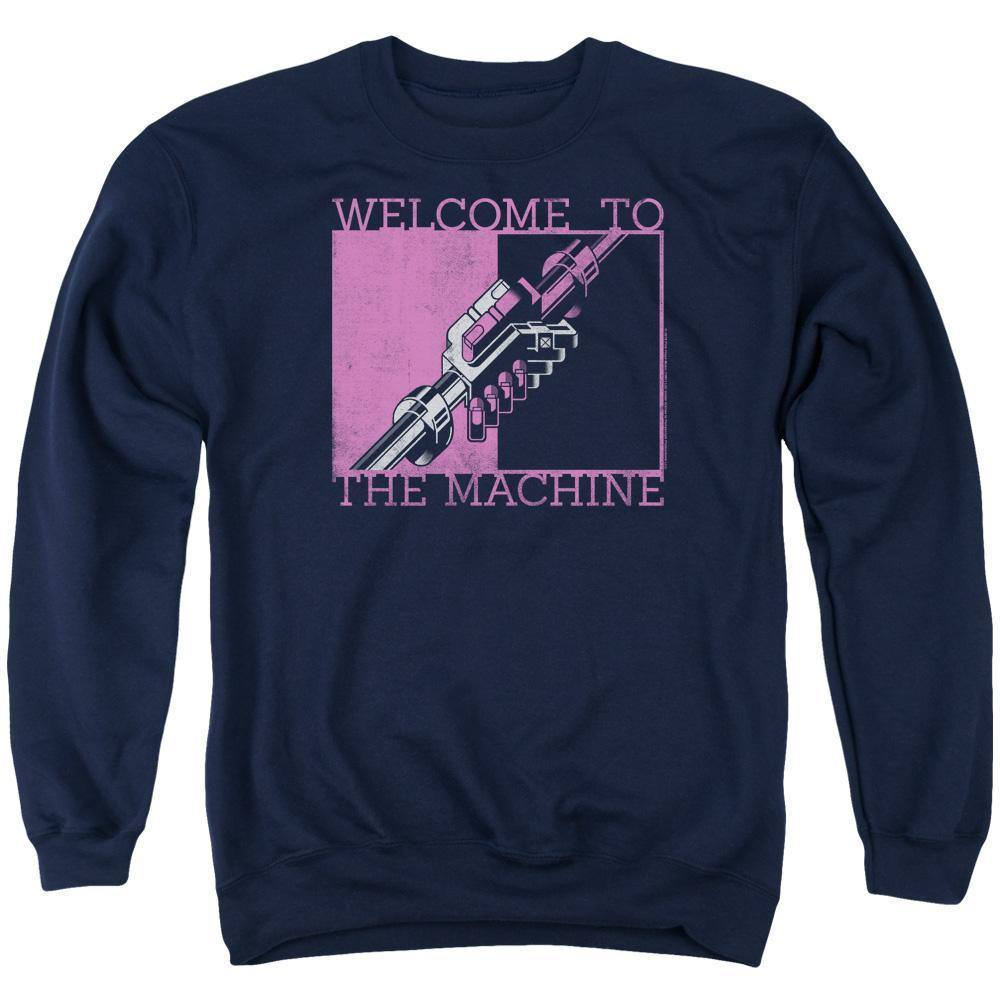 Pink Floyd Welcome To The Machine Sweatshirt