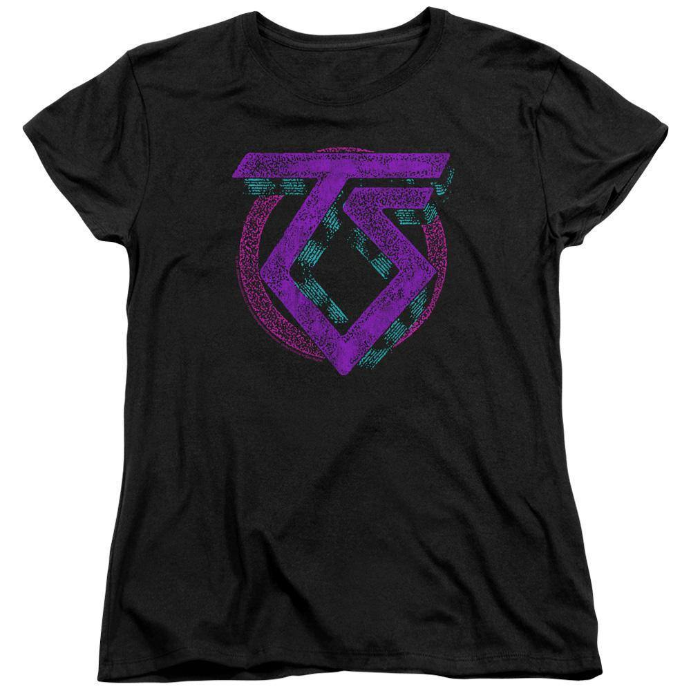 Twisted Sister Symbol Women's T-Shirt