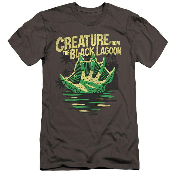 Universal Monsters Creature From The Black Lagoon Breacher T-Shirt